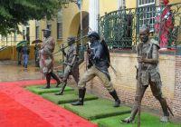 Statues Of Kings